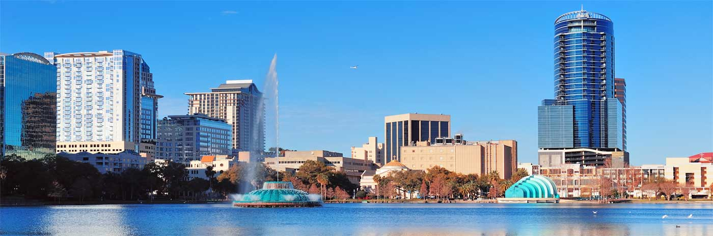 Top 10 Fun Facts About The City Of Orlando Orlandoescape