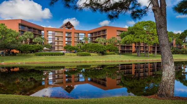 A Family Friendly Hotel Near Disney World with excellent amenities