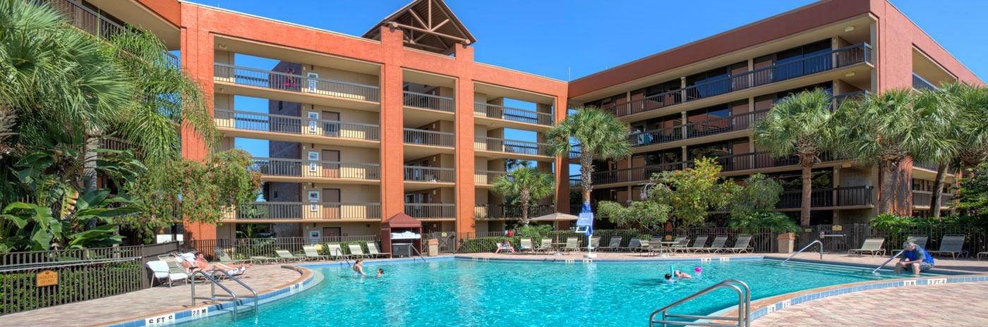 Hotels In Lake Buena Vista