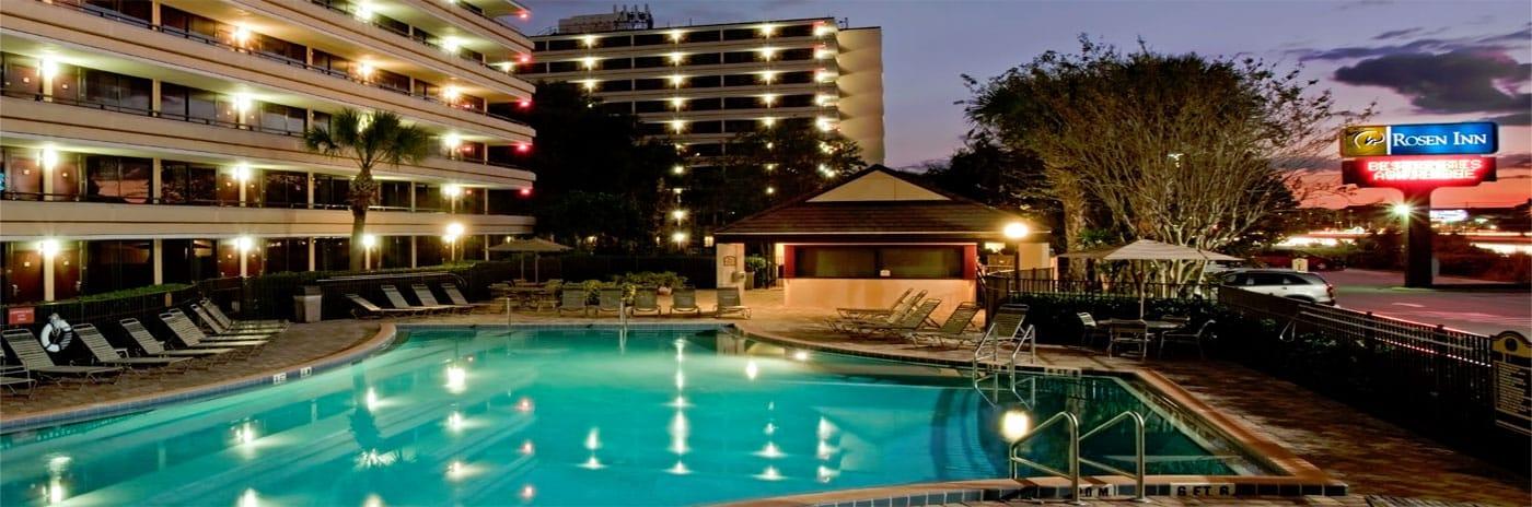Escape Room Orlando Near Universal