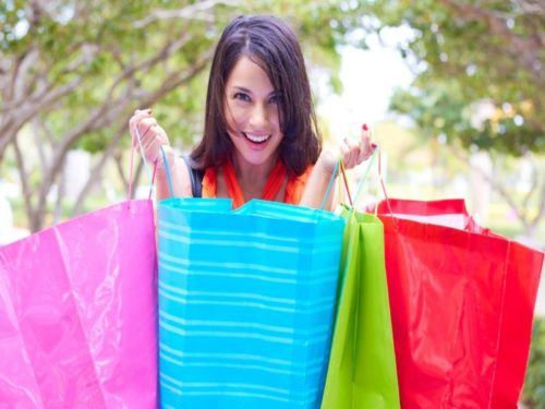 Malls, Outlets and Boutiques in Orlando