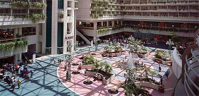 What Do You Think Of When Imagine Orlando Airport Hotels Wver Ve Pictured It S Time To Change The Way Lodgings