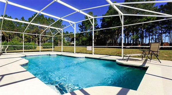 Homes with Private Pools near Disney World perfect for your Orlando vacation