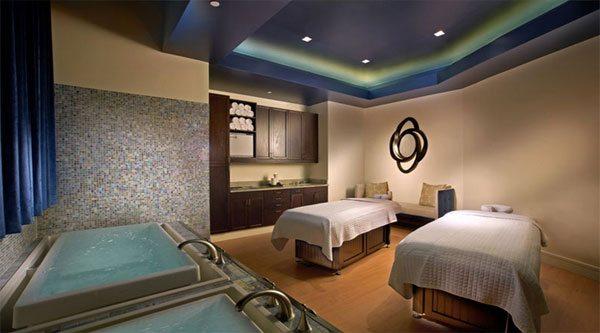 Wyndham Grand Orlando Resort spa